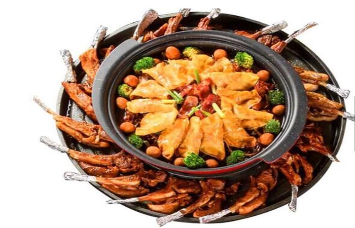 煮海海鲜火锅加盟