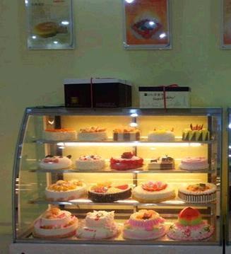 careme烘焙大师蛋糕店加盟