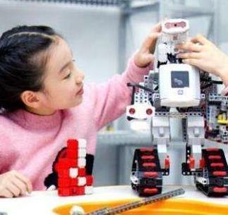 马识图教育机器人加盟