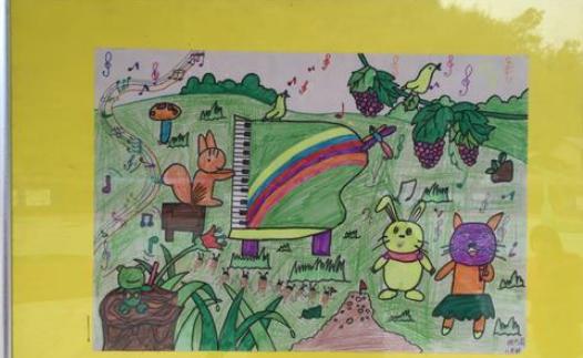 小画童儿童美术加盟