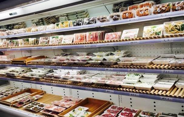 火锅食材超市