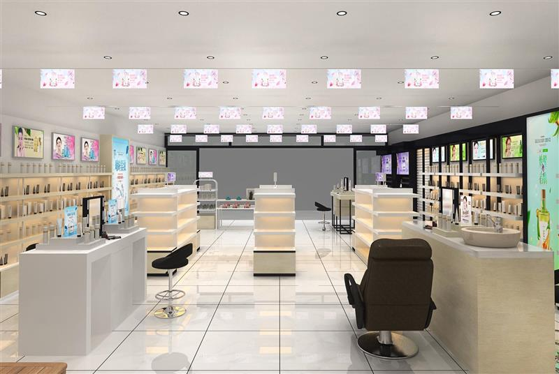 为女性带来美丽妆扮 精妆联华化妆品在美丽经济浪潮中不断探索
