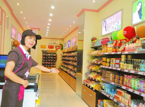 悠百佳休闲零食店加盟,是一个开店创业的好选择