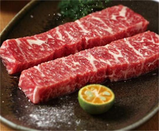 初霖和牛烧肉加盟