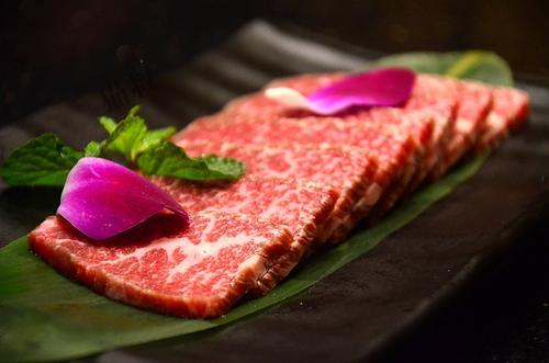 隐家本格日式烧肉加盟