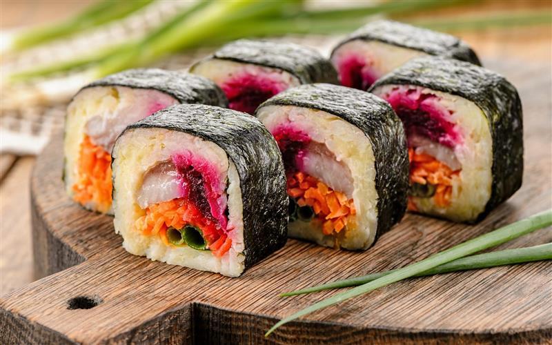 开寿司加盟店,前期我们需要做那些市场调研呢?