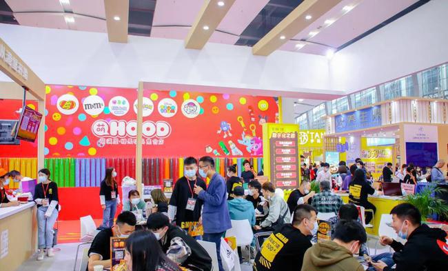 """广州加盟展:""""GFE广州餐饮加盟展""""携带1000家优质品牌商,8月见!"""