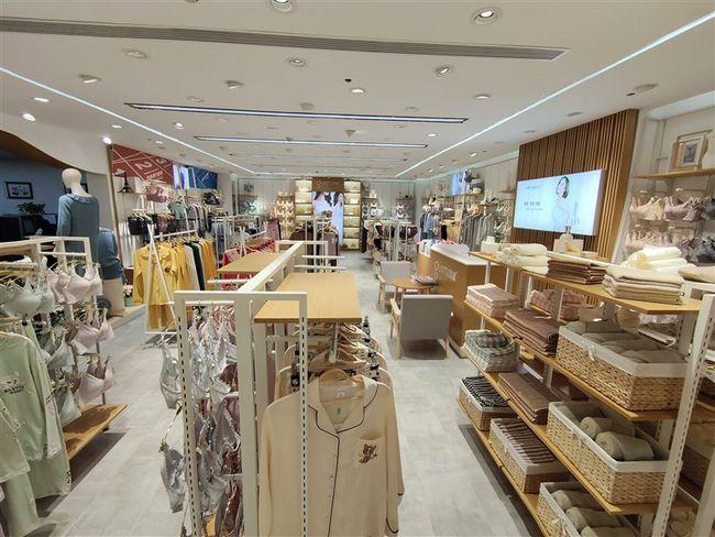 内衣店加盟要多少钱?计划开店要做好哪些准备?