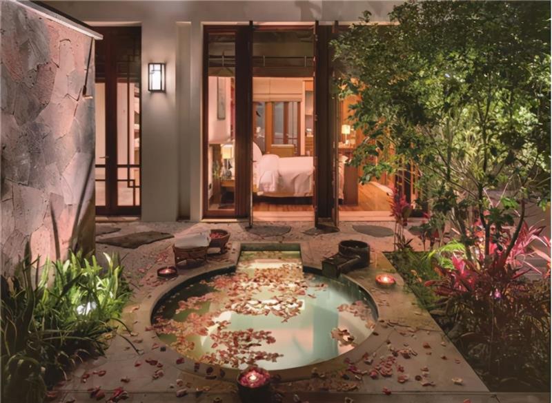 昆明柏联——隐匿在山水秘境里的奢华国牌酒店