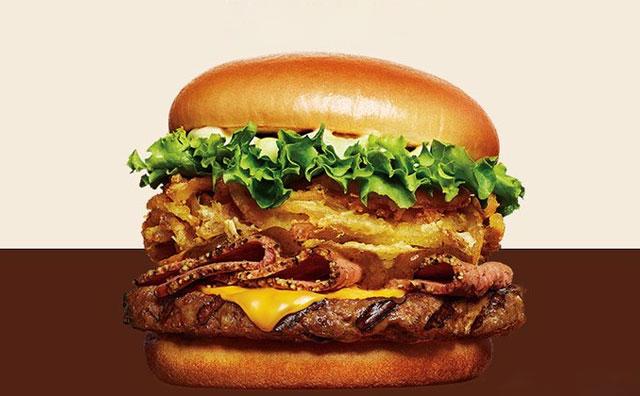 怎么开汉堡店效果好,这些经营技巧能帮你