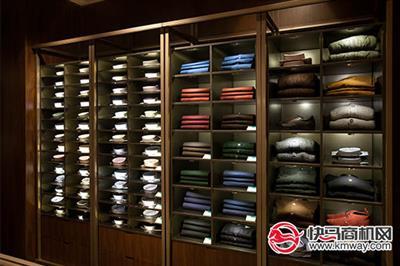 致富汇:中国男装品牌前十名