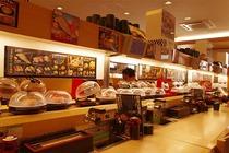 吃日本菜吗?寿司店创业优势在哪里