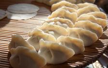 致富汇:特色鲜美馋饺饺子小吃