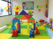 致富汇:儿童游乐行业的市场前景和发展情况