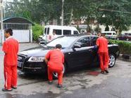致富汇:洗车店成本主要有哪些_洗车店成本分析_洗车店成本多少