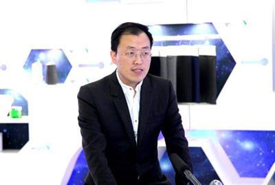 放权给员工 谁做事谁做主——圣泉总裁唐地源谈企业家精神