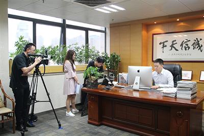 闺秘内衣加盟品牌是你创业的好选择——CCTV采访、报道品牌