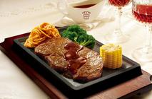 致富汇:科斯塔牛排西餐厅,投入低回报高!