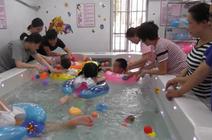 致富汇:加盟项目哪个好?爱玩爱游婴儿游泳馆值得您信赖