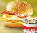 致富汇:汤姆之家汉堡的加盟条件有哪些