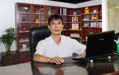 专访拉斐尔总经理唐振鑫:保质保量,先质后量