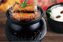 致富汇:将中华美食传承与创新结合:瓦罐香沸