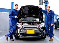 致富汇:汽车服务行业前景如何?汽车服务赚钱吗?