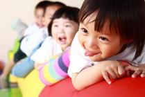 致富汇:早教行业发展前景怎么样?