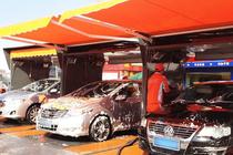 致富汇:开洗车店一年赚多少钱?如何提高洗车店收益?