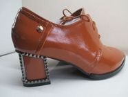 你知道吗?皮鞋也可以美容!皮鞋美容店赚钱吗,具体应该怎么操作?