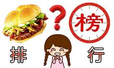 致富汇:选择困难症?为你揭晓五大汉堡加盟排行榜