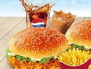 致富汇:汉堡店营业额500算好吗