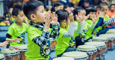 致富汇:早教投资白皮书:全人教育——超越早教的投资新焦点