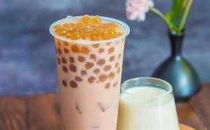 奶茶行业行情,奶茶加盟甜啦啦奶茶好不好?