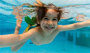 开一家婴儿游泳馆好不好?什么地方可以开?