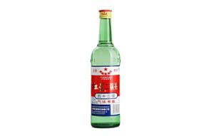 谈谈低档白酒市场-80后创业人王三