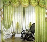 窗帘的选择大有诀窍