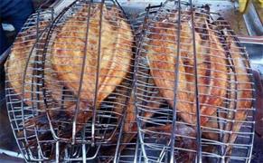 吊炉烤鱼的盈利空间大吗?加盟费需要多少钱?