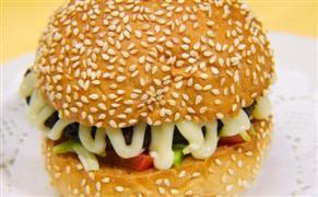 汉堡炸鸡排怎么快速盈利