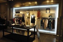 服装店开店选型