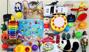 儿童玩具店铺经营巧妙,好方法分享给你