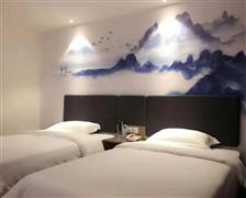 我想加盟商务酒店行业,恒8快捷酒店项目和同行相比,优势在哪里?