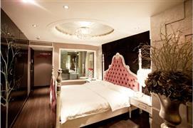 开个商务酒店加盟店,爱舍空间主题概念酒店加盟费需要多少钱?