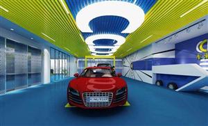 汽车美容行业有哪些值得加盟的品牌?汽车美容加盟前景怎么样
