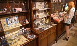 饰品店行业有哪些值得加盟的品牌?