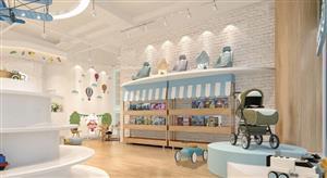 如何开一家消费者喜欢的门店?——母婴连锁品牌的负责人盛杰