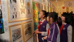 教育部强调大力发展少儿艺术教育