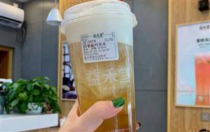 奶茶加盟店赚钱的策略浅析