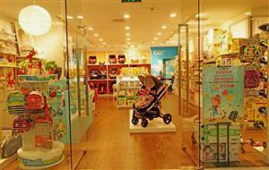 开一家母婴用品连锁店怎样赢得市场竞争