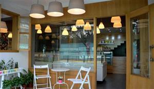 烘焙店行业2020年非常火爆,careme烘焙大师蛋糕店加盟费总共需要多少钱?